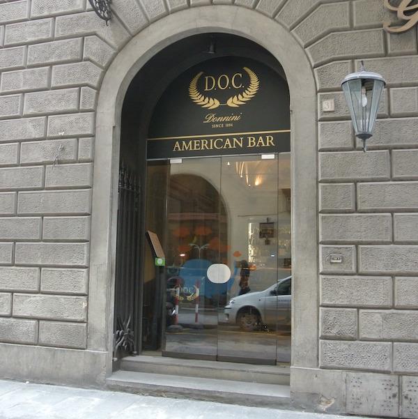 Ristorante doc donnini un locale gourmet a firenze dal for Trova un costruttore locale